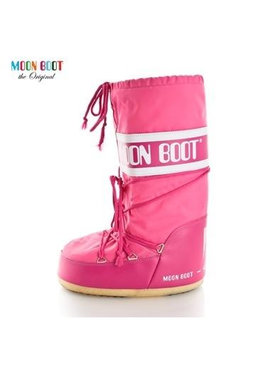 Moon Boot Kar Botu Kırmızı